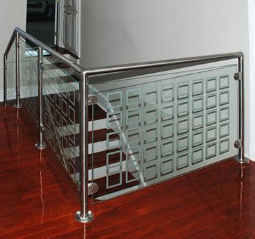 glass and metal furniture crate aluminium curtain walling metal balustrade railing cosmopolitan glass inc